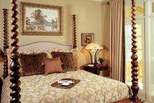House Plan Design - Craftsman Interior - Bedroom Plan #429-272