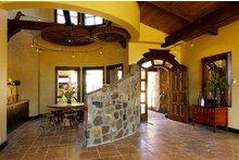 House Plan Design - Mediterranean Interior - Other Plan #892-5