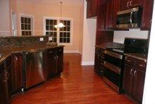 Architectural House Design - Southern Interior - Kitchen Plan #21-102