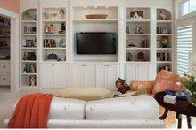 Craftsman Interior - Other Plan #928-229