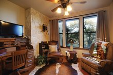 Home Plan - Country Interior - Other Plan #140-171