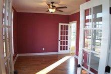 Craftsman Interior - Other Plan #927-935