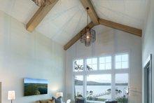 Farmhouse Interior - Family Room Plan #928-310