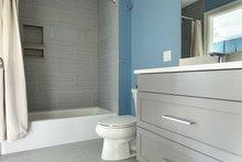 Craftsman Interior - Bathroom Plan #928-224