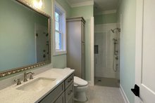 Home Plan - Craftsman Interior - Bathroom Plan #437-111