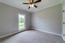 Architectural House Design - Ranch Interior - Bedroom Plan #430-182