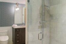 Contemporary Interior - Bathroom Plan #48-651