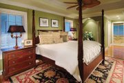 Traditional Style House Plan - 3 Beds 2.5 Baths 1886 Sq/Ft Plan #930-156 Interior - Master Bedroom