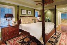 Traditional Interior - Master Bedroom Plan #930-156