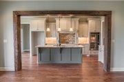 Craftsman Style House Plan - 4 Beds 2.5 Baths 2329 Sq/Ft Plan #430-152