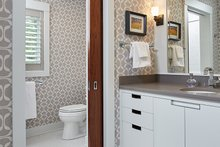 Dream House Plan - Farmhouse Interior - Bathroom Plan #928-14
