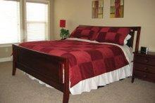 Dream House Plan - Craftsman Interior - Bedroom Plan #437-3