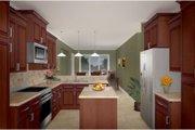 Farmhouse Style House Plan - 3 Beds 2.5 Baths 1799 Sq/Ft Plan #21-155 Photo