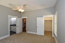 Home Plan - Craftsman Interior - Bedroom Plan #119-425
