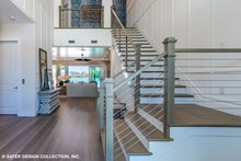 Architectural House Design - Modern Interior - Other Plan #930-519