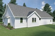 Farmhouse Style House Plan - 3 Beds 2 Baths 2537 Sq/Ft Plan #1070-150