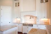 Craftsman Style House Plan - 3 Beds 3 Baths 2847 Sq/Ft Plan #120-172 Interior - Kitchen