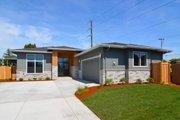 Prairie Style House Plan - 3 Beds 2 Baths 2294 Sq/Ft Plan #124-1065