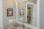 Craftsman Style House Plan - 4 Beds 3 Baths 3335 Sq/Ft Plan #929-920 Interior - Bathroom