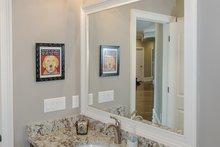 Craftsman Interior - Bathroom Plan #929-920