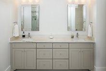 Dream House Plan - Country Interior - Master Bathroom Plan #929-807