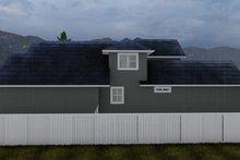 Craftsman Exterior - Other Elevation Plan #1060-52