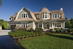 Traditional Exterior - Front Elevation Plan #56-604