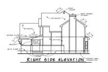 Dream House Plan - Craftsman Exterior - Front Elevation Plan #20-2366