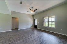 Ranch Interior - Family Room Plan #430-181