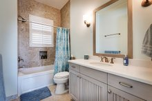 Home Plan - Bath 2