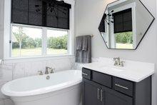 Dream House Plan - Craftsman Interior - Master Bathroom Plan #929-1051
