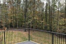 Craftsman Exterior - Outdoor Living Plan #437-87