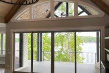 House Plan Design - Craftsman Interior - Other Plan #437-124