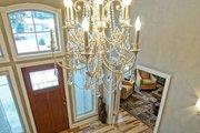 European Style House Plan - 3 Beds 2.5 Baths 1898 Sq/Ft Plan #929-830 Interior - Entry
