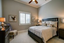 Dream House Plan - Mediterranean Interior - Master Bedroom Plan #930-480