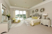 Dream House Plan - Master Suite
