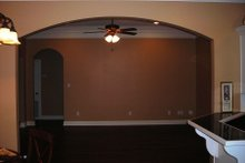 Home Plan Design - European Interior - Family Room Plan #430-53