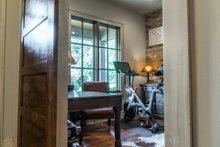 Home Plan - Bedroom 2