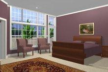 Home Plan Design - Southern Photo Plan #56-198