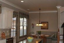 Craftsman Interior - Other Plan #419-265