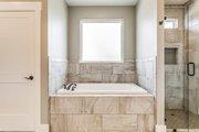 Farmhouse Style House Plan - 3 Beds 2 Baths 2165 Sq/Ft Plan #430-189