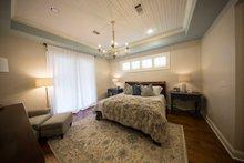 Architectural House Design - Prairie Interior - Master Bedroom Plan #930-463
