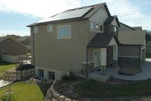 Dream House Plan - Craftsman Exterior - Other Elevation Plan #1060-57