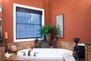 European Style House Plan - 4 Beds 4.5 Baths 4510 Sq/Ft Plan #17-1171 Photo