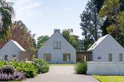 Modern Style House Plan - 3 Beds 2.5 Baths 2316 Sq/Ft Plan #1076-1