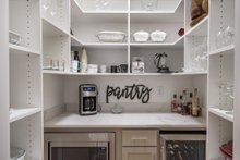 Dream House Plan - Pantry