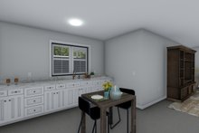 Home Plan - Ranch Interior - Other Plan #1060-99