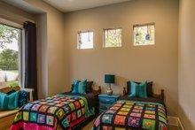 Dream House Plan - Prairie Interior - Bedroom Plan #935-13