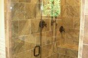 Craftsman Style House Plan - 3 Beds 2.5 Baths 2597 Sq/Ft Plan #430-148 Interior - Master Bathroom