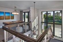House Design - Contemporary Interior - Other Plan #930-20